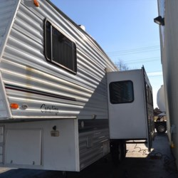 Delmarva RV Center 1999 Catalina 27RK  Fifth Wheel by Coachmen | Milford, Delaware