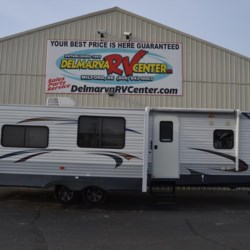 Used 2014 Prime Time Avenger 33RSD For Sale by Delmarva RV Center available in Milford, Delaware