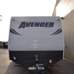 2014 Prime Time Avenger 33RSD  - Travel Trailer Used  in Milford DE For Sale by Delmarva RV Center call 800-843-0003 today for more info.