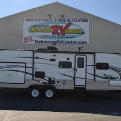 Used 2015 Skyline Layton 287RB For Sale by Delmarva RV Center available in Milford, Delaware
