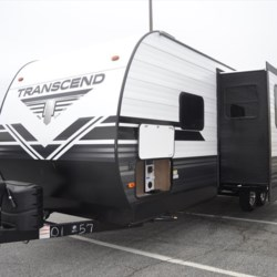 Delmarva RV Center 2019 Transcend 27BHS  Travel Trailer by Grand Design | Milford, Delaware