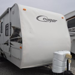 Used 2007 Keystone Cougar 310BH For Sale by Delmarva RV Center in Smyrna available in Smyrna, Delaware