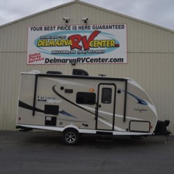 New 2019 Coachmen Freedom Express Pilot 20BHS For Sale by Delmarva RV Center available in Milford, Delaware