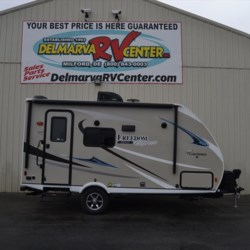 New 2018 Coachmen Freedom Express Pilot 19FBS For Sale by Delmarva RV Center available in Milford, Delaware