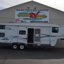 Used 2005 Fleetwood Terry 295BH For Sale by Delmarva RV Center available in Milford, Delaware