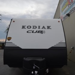 2019 Dutchmen Kodiak Cub 185MB  - Travel Trailer New  in Milford DE For Sale by Delmarva RV Center call 800-843-0003 today for more info.