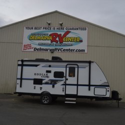 New 2019 Dutchmen Kodiak Cub 185MB For Sale by Delmarva RV Center available in Milford, Delaware
