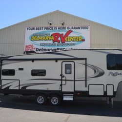 New 2019 Grand Design Reflection 273MK For Sale by Delmarva RV Center available in Milford, Delaware