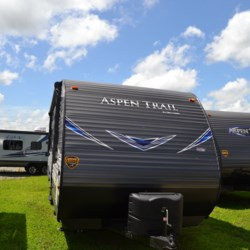 New 2019 Dutchmen Aspen Trail 2710BH For Sale by Delmarva RV Center available in Milford, Delaware