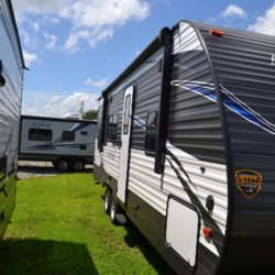 2019 Dutchmen Aspen Trail 2710BH  - Travel Trailer New  in Milford DE For Sale by Delmarva RV Center call 800-843-0003 today for more info.
