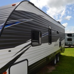 Delmarva RV Center 2019 Aspen Trail 2710BH  Travel Trailer by Dutchmen | Milford, Delaware