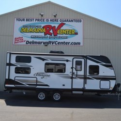 New 2019 Grand Design Imagine XLS 21BH For Sale by Delmarva RV Center available in Milford, Delaware