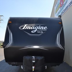 2019 Grand Design Imagine XLS 21BH  - Travel Trailer New  in Milford DE For Sale by Delmarva RV Center call 800-843-0003 today for more info.