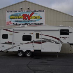 Used 2008 Heartland RV Sundance 265RK For Sale by Delmarva RV Center available in Milford, Delaware