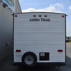 2016 Dutchmen Aspen Trail 2710BH  - Travel Trailer Used  in Milford DE For Sale by Delmarva RV Center call 800-843-0003 today for more info.