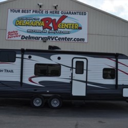 Used 2016 Dutchmen Aspen Trail 2710BH For Sale by Delmarva RV Center available in Milford, Delaware