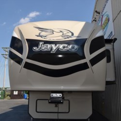 2015 Jayco Pinnacle 36KPTS  - Fifth Wheel Used  in Smyrna DE For Sale by Delmarva RV Center in Smyrna call 302-212-4414 today for more info.