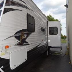 Delmarva RV Center in Smyrna 2014 Puma 31RDSS  Travel Trailer by Palomino | Smyrna, Delaware