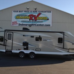 New 2019 Coachmen Freedom Express 279RLDS For Sale by Delmarva RV Center in Seaford available in Seaford, Delaware