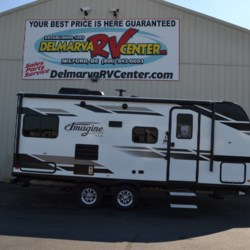 New 2019 Grand Design Imagine XLS 19RLE For Sale by Delmarva RV Center available in Milford, Delaware