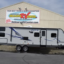 New 2019 Coachmen Apex 289TBSS For Sale by Delmarva RV Center available in Milford, Delaware