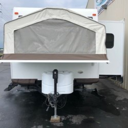 2015 Forest River Rockwood Roo 23IKSS  - Expandable Trailer Used  in Milford DE For Sale by Delmarva RV Center call 800-843-0003 today for more info.