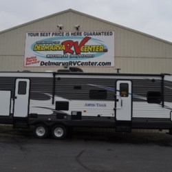 New 2019 Dutchmen Aspen Trail 3210BHDS For Sale by Delmarva RV Center available in Milford, Delaware
