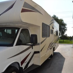 Delmarva RV Center 2019 Freelander  27QB  Class C by Coachmen | Milford, Delaware