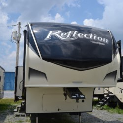 New 2019 Grand Design Reflection 320MKS For Sale by Delmarva RV Center available in Milford, Delaware