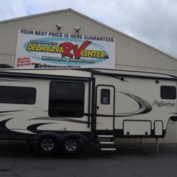 New 2019 Grand Design Reflection 303RLS For Sale by Delmarva RV Center available in Milford, Delaware