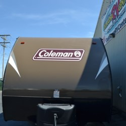 2017 Coleman Light 2605RL  - Travel Trailer Used  in Milford DE For Sale by Delmarva RV Center call 800-843-0003 today for more info.