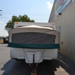 2004 Dutchmen Kodiak 235  - Expandable Trailer Used  in Milford DE For Sale by Delmarva RV Center call 800-843-0003 today for more info.