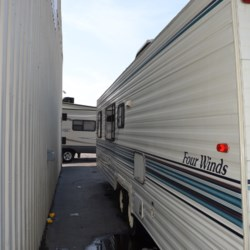 Delmarva RV Center 1994 Four Winds 300  Travel Trailer by Thor | Milford, Delaware