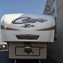 2017 Keystone Cougar XLite 28SGS  - Fifth Wheel Used  in Smyrna DE For Sale by Delmarva RV Center in Smyrna call 302-212-4414 today for more info.