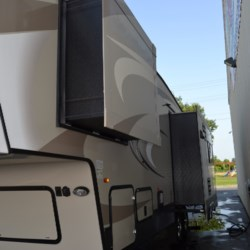 Delmarva RV Center in Smyrna 2017 Cougar XLite 28SGS  Fifth Wheel by Keystone | Smyrna, Delaware