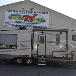 Used 2017 Keystone Cougar XLite 28SGS For Sale by Delmarva RV Center in Smyrna available in Smyrna, Delaware