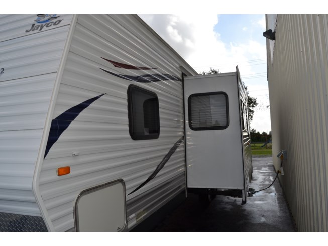 2010 Jay Flight G2 28 RBDL by Jayco from Delmarva RV Center in Milford, Delaware