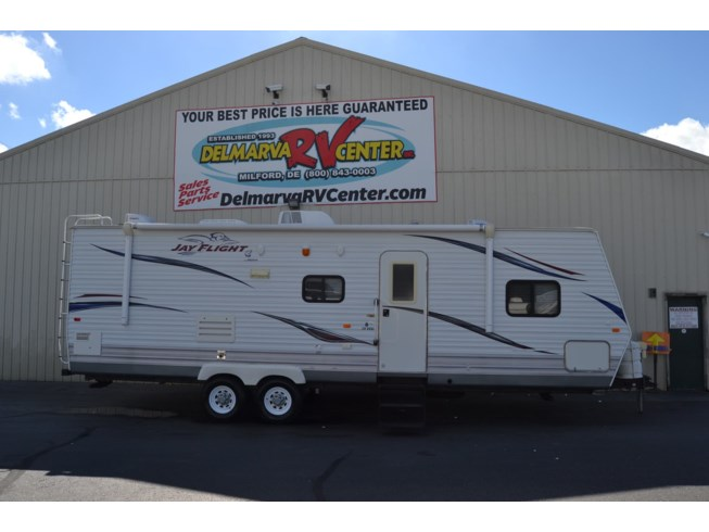 Used 2010 Jayco Jay Flight G2 28 RBDL available in Milford, Delaware