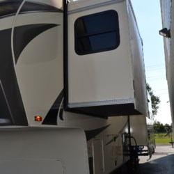 Delmarva RV Center 2019 Solitude 3350RL  Fifth Wheel by Grand Design | Milford, Delaware