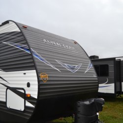 2019 Dutchmen Aspen Trail 2850  - Travel Trailer New  in Milford DE For Sale by Delmarva RV Center call 800-843-0003 today for more info.
