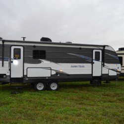 New 2019 Dutchmen Aspen Trail 2610 For Sale by Delmarva RV Center available in Milford, Delaware