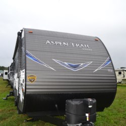 2019 Dutchmen Aspen Trail 2610  - Travel Trailer New  in Milford DE For Sale by Delmarva RV Center call 800-843-0003 today for more info.