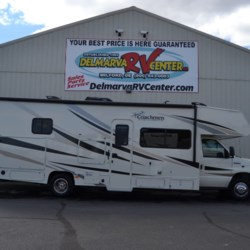New 2019 Coachmen Freelander  32DS For Sale by Delmarva RV Center available in Milford, Delaware