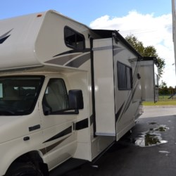 Delmarva RV Center 2019 Freelander  32DS  Class C by Coachmen | Milford, Delaware