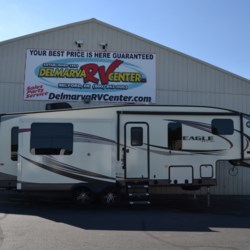 Used 2016 Jayco Eagle HT 27.5RLTS For Sale by Delmarva RV Center in Smyrna available in Smyrna, Delaware