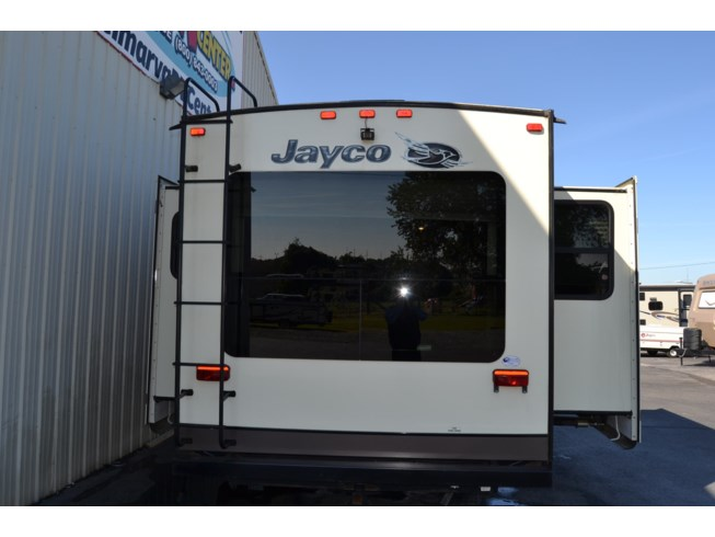 Used 2016 Jayco Eagle HT 27.5RLTS available in Smyrna, Delaware