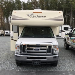 2016 Coachmen Freelander  21RS  - Class C Used  in Milford DE For Sale by Delmarva RV Center call 800-843-0003 today for more info.