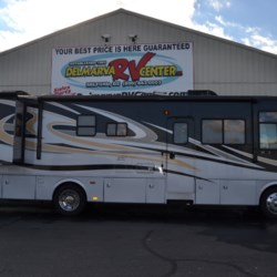 Used 2009 Holiday Rambler Admiral 35SFD For Sale by Delmarva RV Center in Smyrna available in Smyrna, Delaware