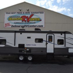 New 2019 Dutchmen Aspen Trail 26BH For Sale by Delmarva RV Center available in Milford, Delaware