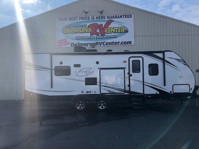 New 2020 Coachmen Spirit 2758RB available in Seaford, Delaware